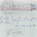 067 - Um pouco da história dos logaritmos