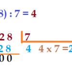 Matemática - Aritmética - Divisão