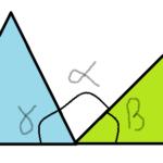 Matemática - Geometria plana - Trigonometria. (Exercícios).